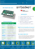 sbc-smart-bee-335x datasheet
